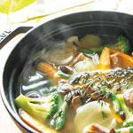 「これ何で味付けたの(驚)?」お手軽洋風ダシの素「野菜ブイヨン」