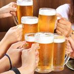 陽性信仰で酒が強くなる