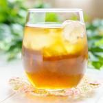 国内産原料100%「黒ごま麦茶」