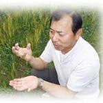 畑1枚1枚を見ていると、その特徴がわかるんです。~熊本 有機農家 東さん~