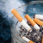 タバコの煙は陽性!?