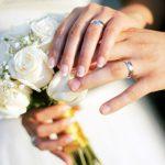 結婚40周年=ルビー婚式