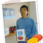 【Vol.95】自然農法の実践