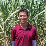 ゼロから始めた無農薬サトウキビ栽培宮古島のおいしさと体験を提供したい <small>オルタナティブファーム宮古 代表 松本 克也氏</small>