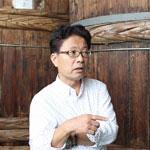 伝統的な白醤油を復興させる先代の想いを引き継ぎました <small>日東醸造株式会社 社長 蜷川 洋一氏</small>